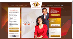 Preview of garytaylorministries.org